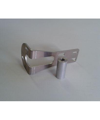 AMCSEL07 -- Piastra e cilindro universale per focheggiatori
