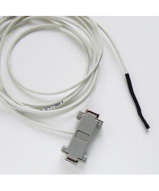 Sensore di temperatura esterno Armadillo / Platypus - DB9-DB9 -- ACASEL06