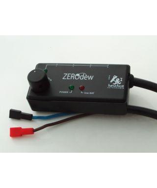 ZeroDew per batterie - max. carica