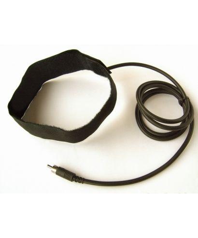 Nastro riscaldante ZeroDew per per tubi ottici da 80 mm