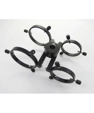 CSODS04 -- DuoScope Adattatore per doppio telescopio - TWO-T