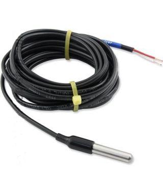 DW-6470 -- Sensore Temperatura in acciaio