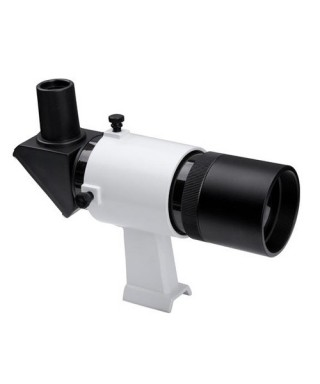 Cercatore 9x50 a 90° con sostegno e innesto Sky-Watcher -- AO7610