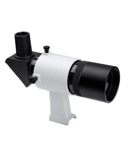 AO7610 -- Cercatore 9x50 a 90° con sostegno e innesto