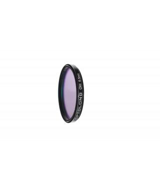 "OIII-2 -- Optolong Filtro OIII 6,5nm 2"""