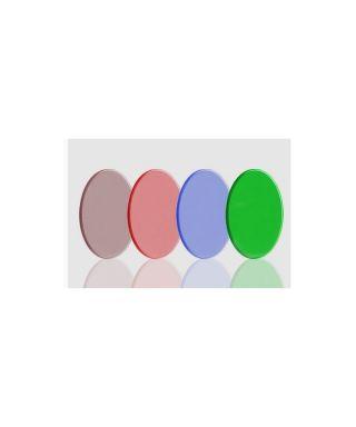 LRGBHA-36 -- Optolong Set filtri LRGB+HA 7nm non montati da 36mm