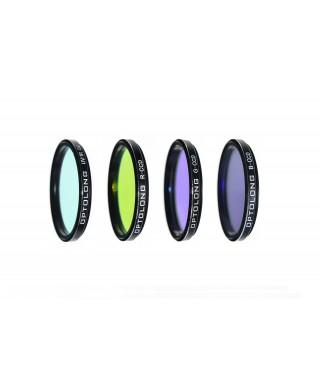 "LRGB-1 -- Optolong Kit filtri LRGB 1,25"""