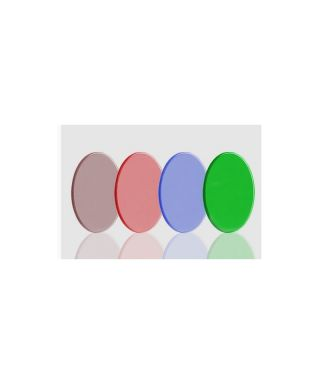 LRGBHA-31 -- Optolong Set filtri LRGB+HA 7nm non montati da 31mm
