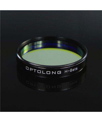 """Optolong Filtro H-Beta da 2"""""""