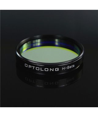 Optolong Filtro H-Beta da 1,25""