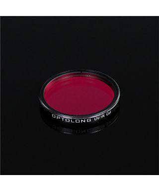 "UVIR-2 -- Optolong Filtro UV IR cut da 2"""