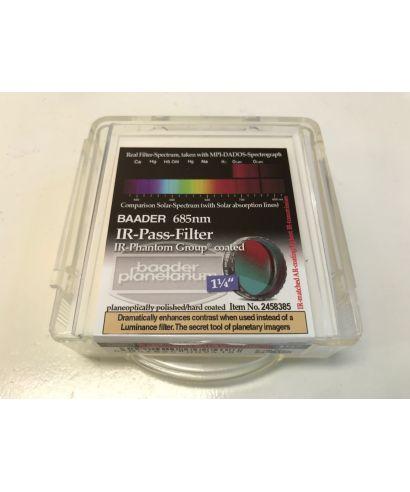 Filtro IR-Pass