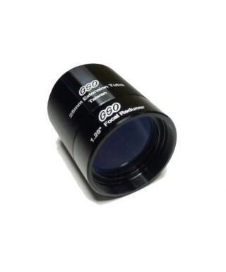 GSO Riduttore di focale 0,5X31.8MM -- GSrid125