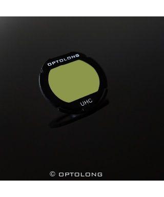 UHC-CLIP-APSC -- Optolong Clip Filter UHC per Canon EOS APS-C