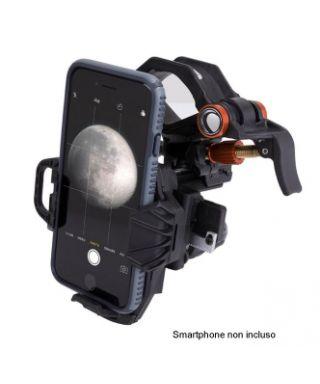 NEXYZ- Adattatore fotografico Celestron per smartphone -- CE81055