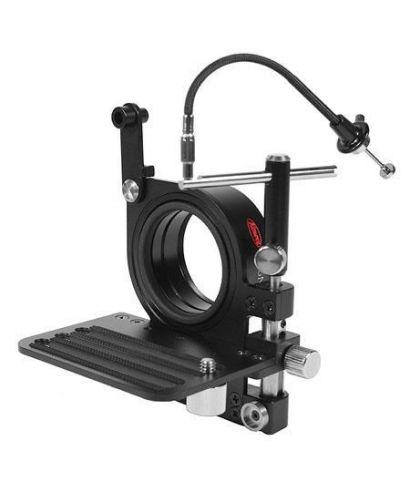 KW-TSN-DA4 -- Raccordo univ. per fotocamere compatte - da utilizzare con TSN-DA10 o DA1a