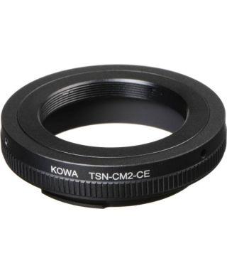 KW-TSN-CM2-CE -- Kowa Anello T2 Canon EOS