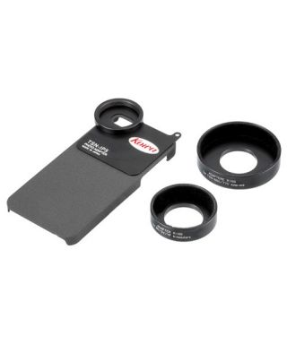 KW-TSN-IP5 -- Kowa Adattatore fotografico IPhone 5/5S/SE per TSN 880/770
