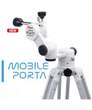 Montatura altazimutale Vixen Mobile Porta con treppiede -- VX-39901