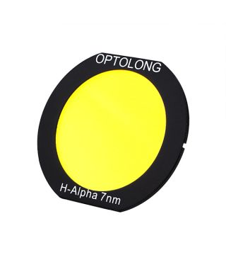 Optolong Clip Filter H-ALPHA 7 nm per Canon EOS APS-C