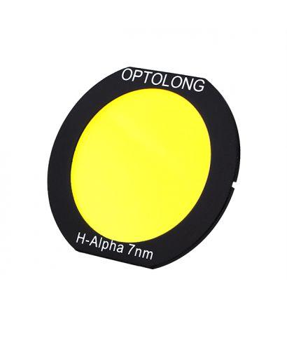 Optolong Clip Filter H-ALPHA 7 nm per Canon EOS APS-C