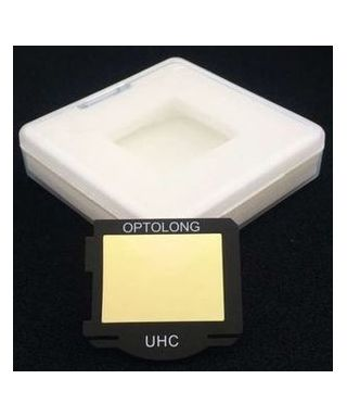 Optolong Clip Filter UHC per Nikon D5100