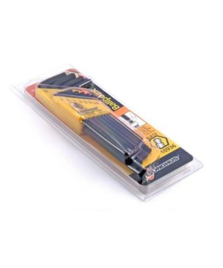 BP2450050 -- Baader Set di chiavi a brugola in pollici