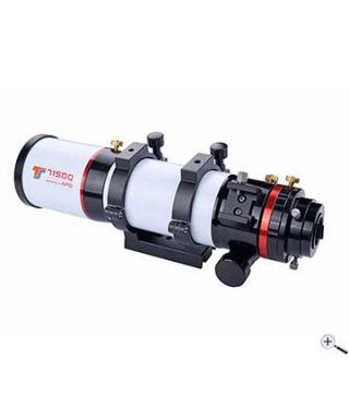 TS71SDQ -- TS Quadrupletto APO71SDQ - 71 millimetri f / 6,3