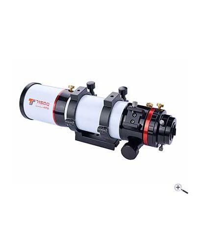 TS Quadrupletto APO71SDQ - 71 millimetri f / 6,3