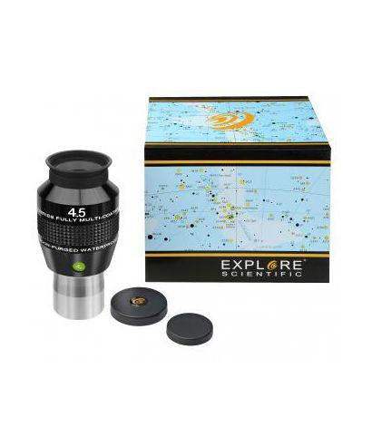 """EXPLORE SCIENTIFIC 82° Ar Oculare 4,5mm (1.25"""") -- 0218845"""