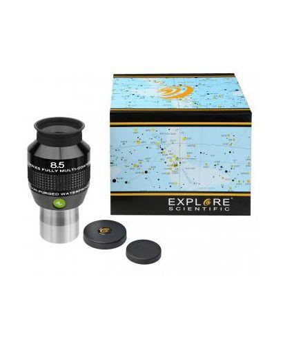 """EXPLORE SCIENTIFIC 82° Ar Oculare 8,5mm (1.25"""") -- 0218885"""