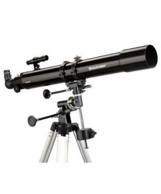 CELESTRON POWERSEEKER 80EQ SMART