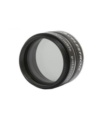 CE94107 -- Filtro polarizzatore variabile 31.8mm