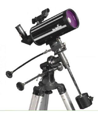 Telescopio Sky Watcher Maksutov 102/1300 completo di montatura Equatoriale EQ2 -- SKBKMAK102EQ2