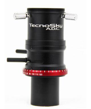 TKadc -- Tecnosky Correttore di dispersione atmosferica