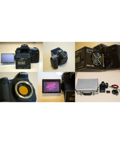 Canon 60 DS