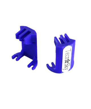 TKlode -- Blocca cavi per Starlight Lodestar V2