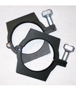 TKring124 -- Anelli in alluminio 124mm