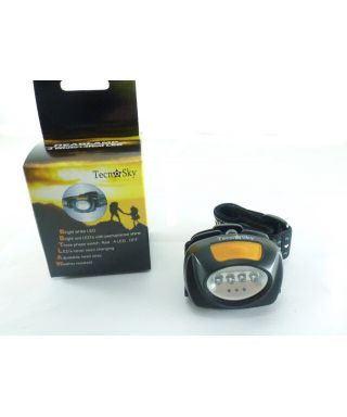 Tecnosky Headlight 7 led -- TKled