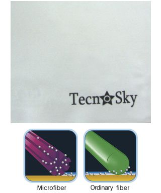 Panno in microfibra Tecnosky -- TKmicrof
