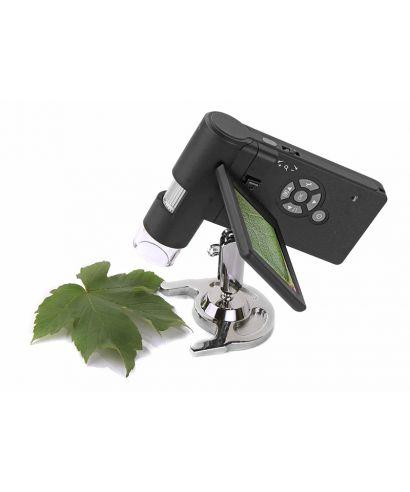 Tecnosky Mobile Microscope -- USBscreen5