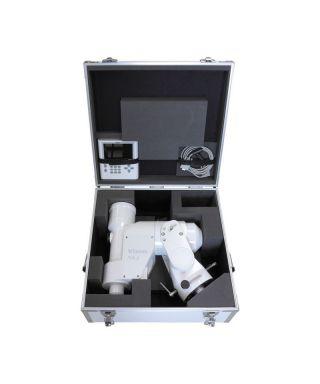 VX-89224 -- Valigia di trasporto Vixen sagomata per montature AXJ