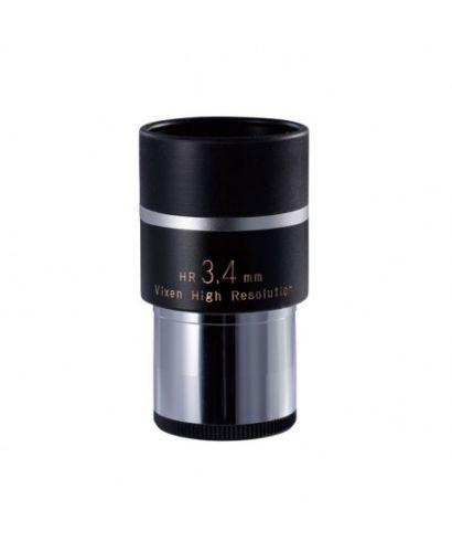 """Oculare Vixen HR 3.4 mm 1.25"""" per alta risoluzione -- VX-37135"""