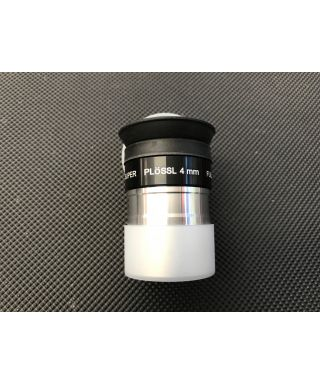 Oculare Super Plöss - 4mm - 31,8mm - 52°