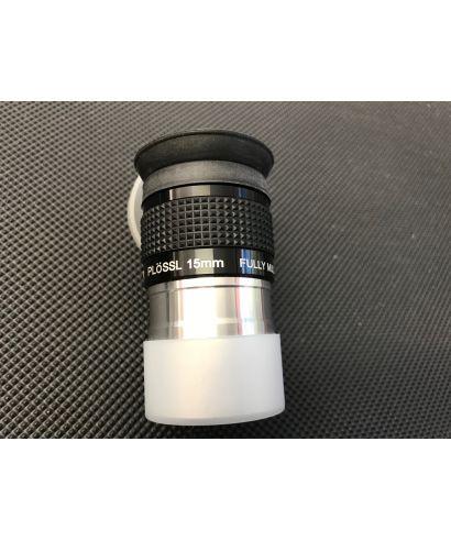 Oculare Super Plöss - 15mm - 31,8mm - 52°