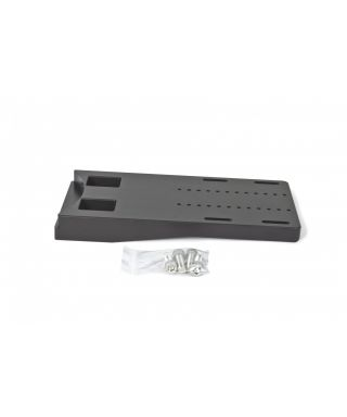 Piastra di montaggio laterale per piastre e morsetti -- BP2451558