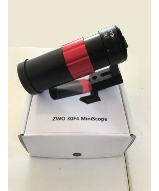 ZWO Telescopio Mini Guida