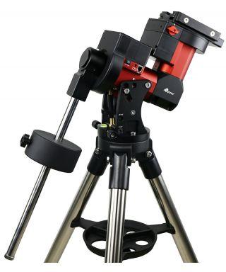 """Ioptron CEM40 Montatura Equatoriale con encoder in AR 2"""""""