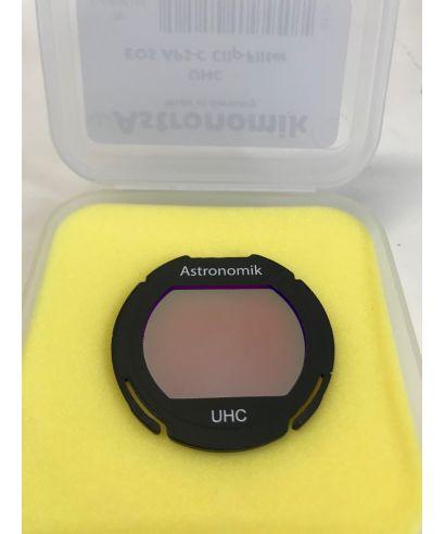 "Filtro Astronomik UHC CCD 2"""