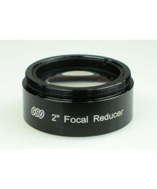 GSrid2 -- GSO Riduttore di focale 0,5X50.8MM